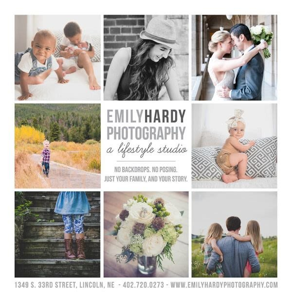 Emily Hardy Photography
