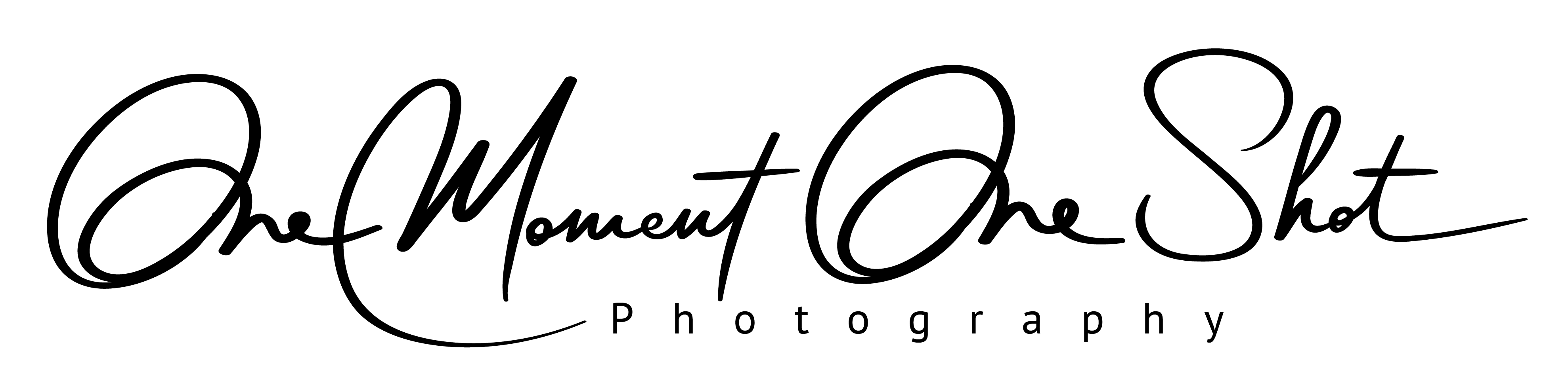 One Moment One Shot Photography